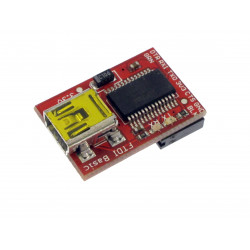 USB TO SERIAL FTDI BASIC BREAKOUT BOARD