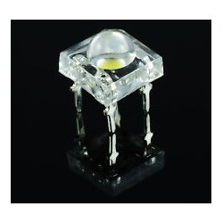 LED SUPER FLUX 5MM RGB JF302SGBBJ0-C