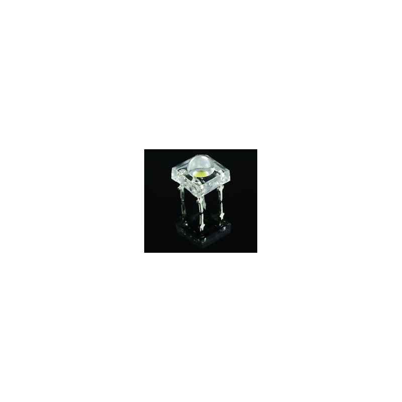 LED SUPER FLUX 3MM RGB JF302SGBBJ0-C