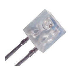INFRARED LED SQUARE 1.5V 940NM QEE113