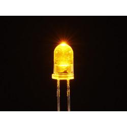 LED 5MM SUPER YELLOW