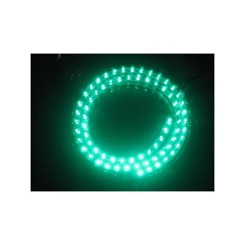 LED ROPE 12VDC 48CM GREEN
