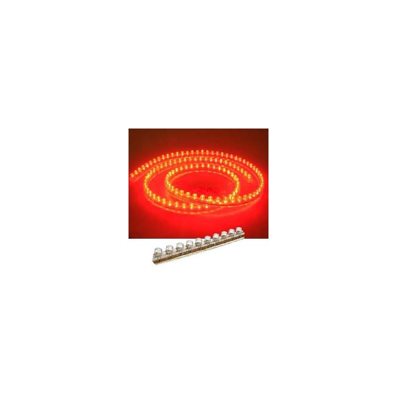 LED ROPE 12VDC 120CM RED