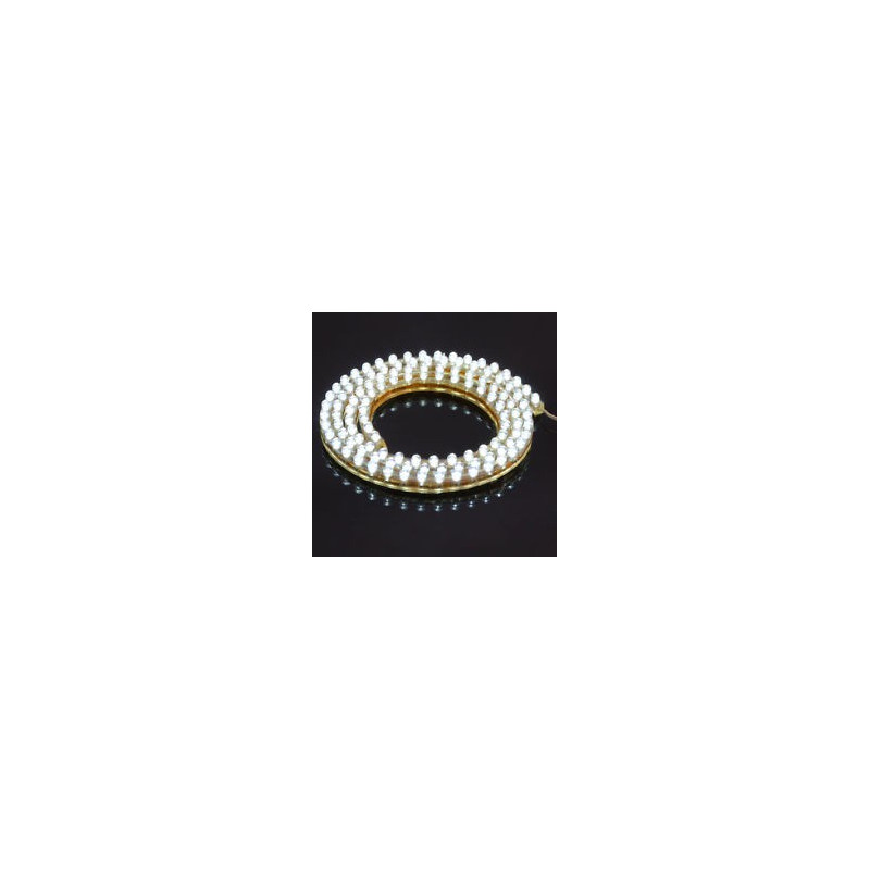LED ROPE 12VDC 120CM WHITE