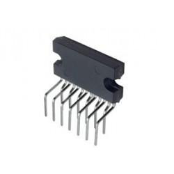 IC TDA8350Q DC COUPLED VERTICAL DEFLECTION