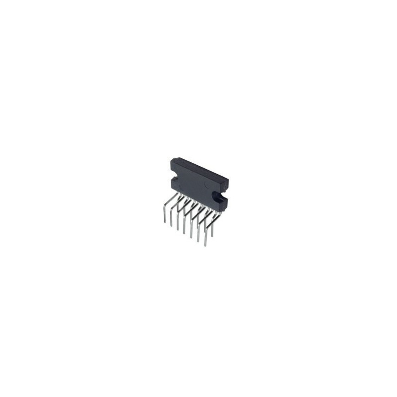 IC TDA8350Q DC COUPLED VERTICAL DEFLECTION