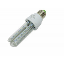 COMPACT FLUORESCENT LED REPLACEMENT 7W E27 90-260V