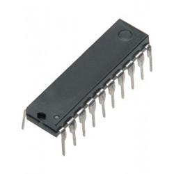 IC DAC0830LCN D/A CONVERTER