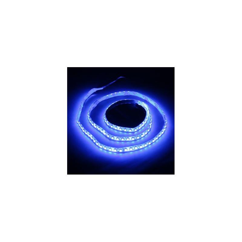LED STRIP, 3528, 120LED, BLUE, /1M