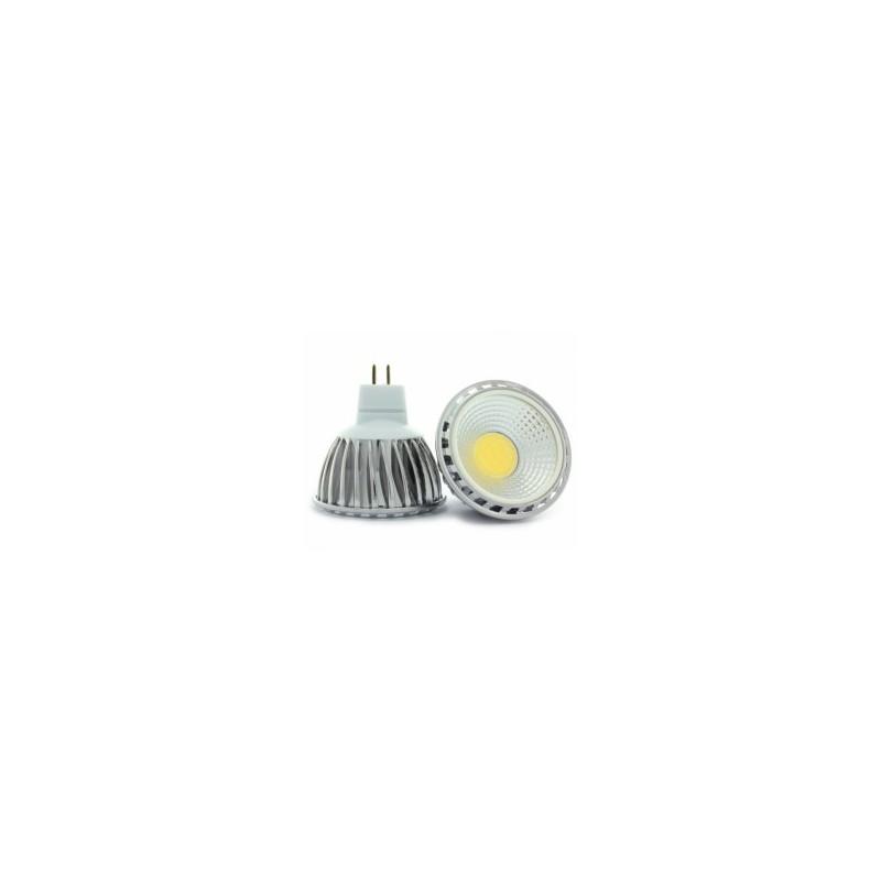 LED, MR16, 3.5W, 12V, COLD WHITE, GU53W0406D