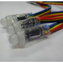 ADDRESSABLE RGB LED (ROUND) LPD6803