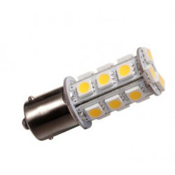 LED MARINE BULB 24VDC 525-5050-13 COLD WHITE