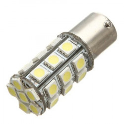 LED MARINE BULB 24VDC 525-5050-13 WARM WHITE