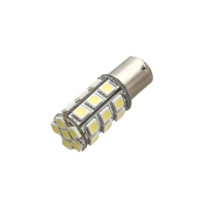 LED MARINE BULB 24VDC 525-5050-13 WARM WHITE
