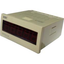 TIMER RELAY, 0.01S-9999.9H DHC9J-LN 100-240V AC/DC