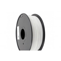3D PRINTER FILAMENT PETG 1.75MM 1KG WHITE