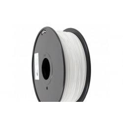3D PRINTER FILAMENT PETG 1.75MM 1KG WHITE