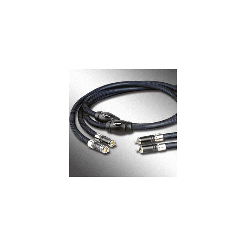 AUDIO HI-FI OCC RCA INTERCONNECT AR-5408