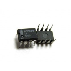 IC LM1881N VIDEO SYNC SEPERATOR