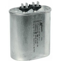 CAPACITOR METAL HALIDE LAMP 540VAC 30UF +-5%