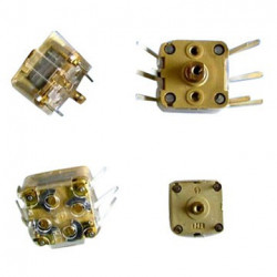 VARIABLE CAP PVC 10-223PF