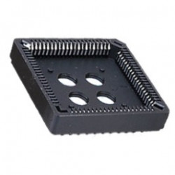 IC SOCKET PLCC 84-PIN39-384-0