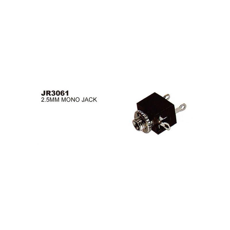 MONO PC JACK 2.5MM 24-285-0 SLF-3061
