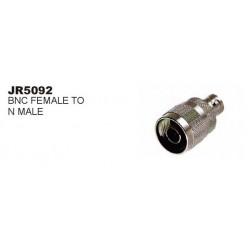 BNC JACK TO N PLUG 21-193-0/SLF-5092