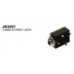 3.5MM STEREO JACK PCB 3-PINS SLF3067