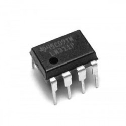INTEGRATED LM311 COMPARATOR SMD