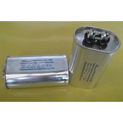 CAPACITOR METAL HALIDE LAMP 540VAC 26UF +-5%