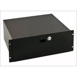 "ENCLOSURE, INSTRUMENT RACK 19"" RACK CABINET 3U-12"