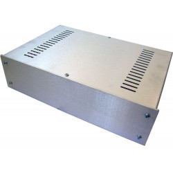 ENCLOSURE, INSTRUMENT CASE AL-2U-12