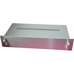 ENCLOSURE, INSTRUMENT CASE AL-4U-12