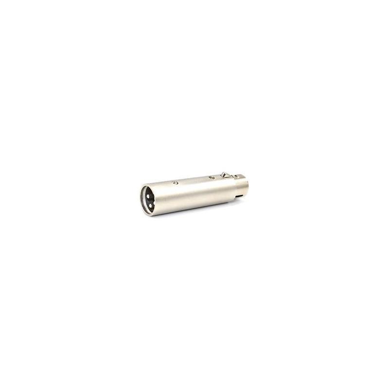 XLR 3-PIN M/F JOINER SLF-5863