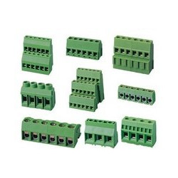 TERMINAL BLOCK 7.26MM 4-POS 90D 2PCS