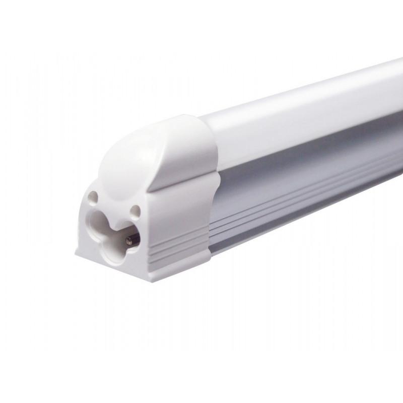 LED FLUORESCENT LIGHT TUBE T8 1.2M COLD WHITE