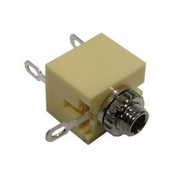 2.5MM MONO CHASSIS JACK