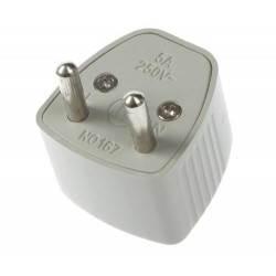 MULTI-POWER PLUG (AFRICA) STANDARD
