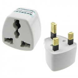MULTI-POWER PLUG (UK) STANDARD