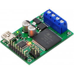 USB MOTOR CONTROLLER WITH FEEDBACK JRK 12V12