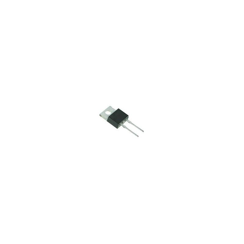 DIODE FAST RECOVERY RECTIFIER MUR1560G 600V 15A