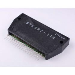 IC STK-392-110 CONVERGENCE IC