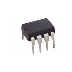 IC NJM353D DUAL J-FET INPUT OP-AMP