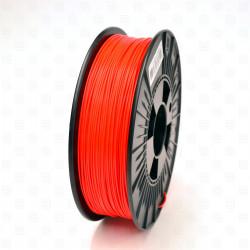 3D PRINTER FILAMENT PLA 1.75MM 0.5KG RED