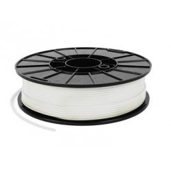 3D PRINTER FILAMENT ABS 1.75MM 0.5KG TRANSLUCENT