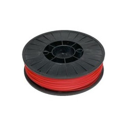 3D PRINTER FILAMENT ABS 1.75MM 0.5KG RED