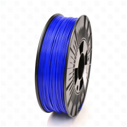 3D PRINTER FILAMENT ABS 1.75MM 0.5KG BLUE