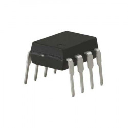 IC 6N138 DARLINGTON OUTPUT OPTOCOUPLER