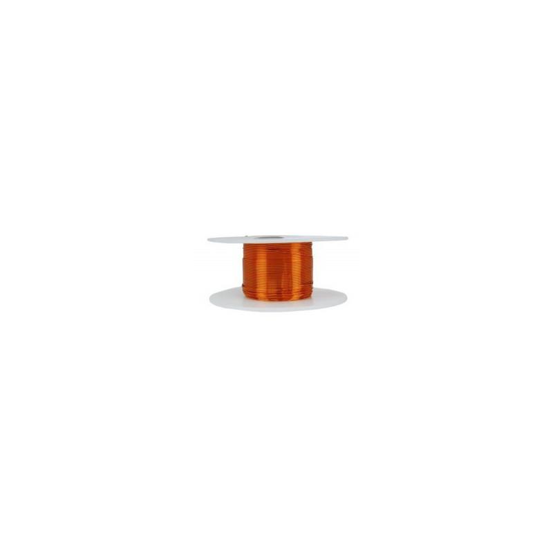 COPPER WIRE, AWG 34 (1/2 LB)